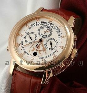 Patek Philippe P16P16-5